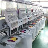 Cheap Price Tajima Type 8 Head Embroidery Machine for Cap Flat T-Shirt Shoes Embroidery Machine