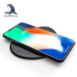 Universal Fast Qi Wireless Charger for Mobile Phone for Samsung Galaxy S5 Mini Size