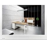 Melamine Base Office Furniture Desk Components Office Manager Computer Desk