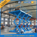 Commercial Electric Cargo Lifting Equipment for Hydraulic Goods Lift