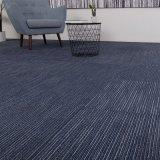 Wholesale Price Removable Fire Resistant Modular Commercial Office PP Carpet Tiles 50*50
