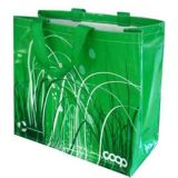 Hot-Sell Promotional Laminated Polypropylene Woven Bag