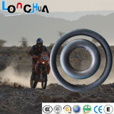Hot Sell High Quality Motorcycle Inner Tube for Brazil Market (4.10-18)