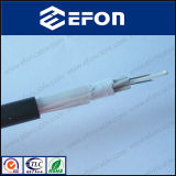 Overhead Cable Glass Yarn Armored Fiber Optic Cable (GYFTY-FS)