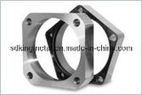 Pn16 Forged Carbon Steel Flanges Wn Sch80 Std