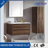 Wholesale Melamine Floor Standing Chinese Bathroom Vanity