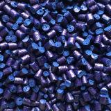 Masterbatch Industry Plastic Masterbatch Blue