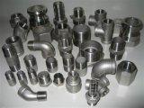 Stainless Steel Ss201 Screw Fittings Tube