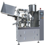 High Performance Full Automatic Metal Tube Filling and Sealing Machine