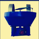 Top Quality Gold Grinding Wet Pan Mill Machine, Gold Grinding Press Machine, Gold Grinding Machine Price