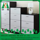 Modern European Style Kd Multi Drawer Cabinet for Bedroom