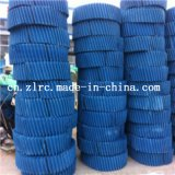 PVC Water Cooling Tower Packing / Fills