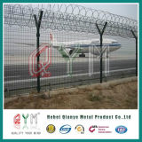 Stainness Steel Mesh Airport Safety Fence/Airport Security Fence