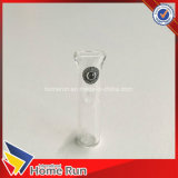 Steamroller Glass Filter Tips Heady Cigarette Tobacco Dry Herb Cypress Phuncky Holder with Logo Glass Tip