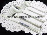 Economic Style Knife Fork Spoon Retail Stainless Steel Spoon