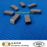 Saw Tips for Cutting Blade Made in Zhuzhou Carbide Facotry