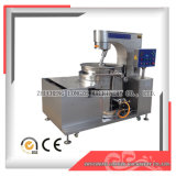 Gas Heated Popcorn Machine for Industry