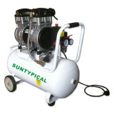 Dental Oilless Silent Air Compressor 1.5HP