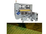 Automatic and High Accuracy Prepreg Cutting System