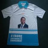 Cheap Custom Election Campaign Polo Shirt