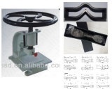 Plastic/Rubber Dumbbell Sample Cutting Machine /Dumbbell Cutter (HS5010)