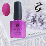 Salon Quality UV LED Nail Gel Polish