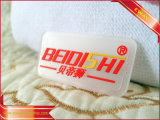 Clear Soft Silicone Label Garment Sewing Rubber Label