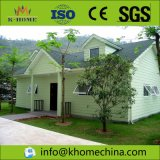 K-Home Fast Installing Environmental Prefab House Villa