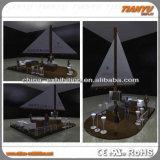 Trade Show Booth Design for Fair
