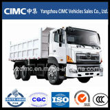 Hino 700 Dump Truck 6*4 with Lowest Price