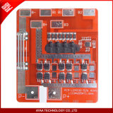4s Li-ion/LiFePO4 Battery Circuit Board