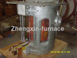 Medium Frequency Induction Melting Furnace Brass