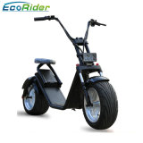 City Mobility Citycoco 1200W Harley Electric Scooter with Big Wheels