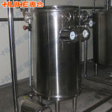 Steam Heating Milk Uht Sterilizer (China Supplier)