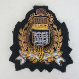 Custom Clothes/Garment Patch Embroidery Applique