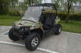 Road Legal 200cc ATV Quad with 2X4 Power Engine