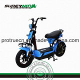 Two Wheel Electric Motorcycle with Smart Charger