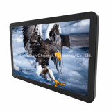 Factory Price 21.5 Inch LCD Flat Capacitive Touchscreen Monitor