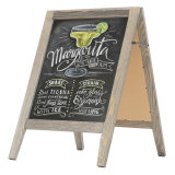 30*21.5 Inch Menu or Memo Chalkboard for Bar or Restaurant