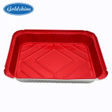 Aluminum Material and Food Use Aluminum Foil Container