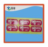 Hot Sale with Various Color Medico Printing Label