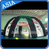 Favorable Price Marquee Inflatable Igloo Tent Inflatable Spider Tent
