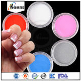 Glamour Multi-Color Acrylic Nail Powder