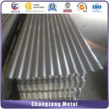 4X8 Galvanized Aluminium Corrugated Roofing Steel Sheets
