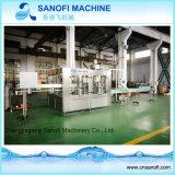 Automatic Plastic Glass Bottle Alkaline Aqua Water Machine Production Line