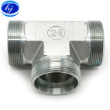 China Hebei Supplier Bsp Male Hydraulic Hose Adapter with Best Price