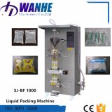 Best Liquid Pouch Filling Sealing Packing Machine with Good Price