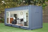 20FT Custom Shipping Container Cabin