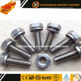 DIN931 Hastelloy G30 2.4603 Uns N06030 Hex Bolt Nut and Washer