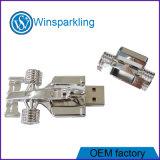 OEM Price Truck PVC USB Stick USB Flash Memory